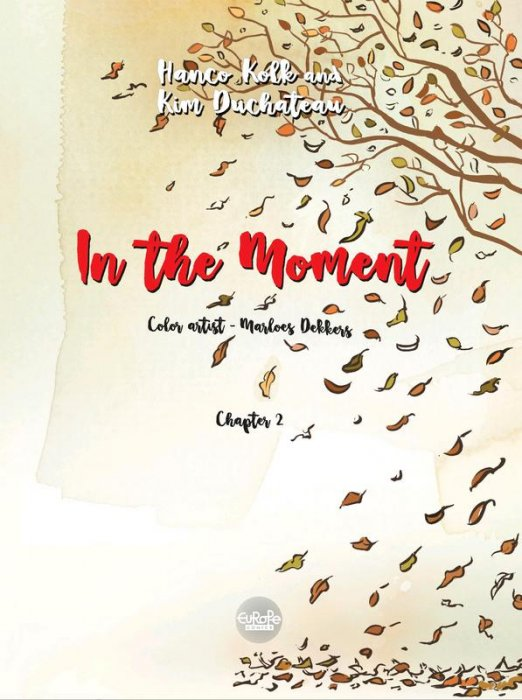 In the Moment #2