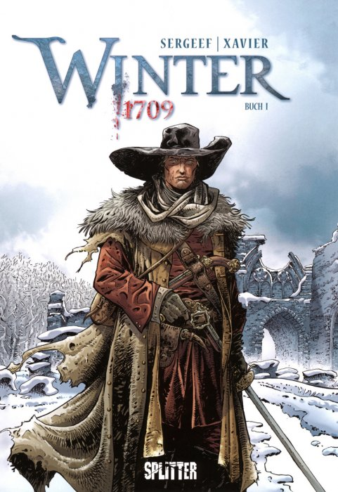 Winter 1709 Vol.1