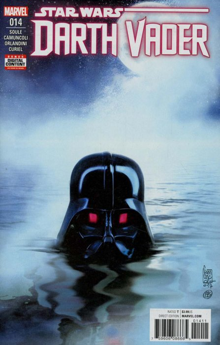 Star Wars - Darth Vader #14