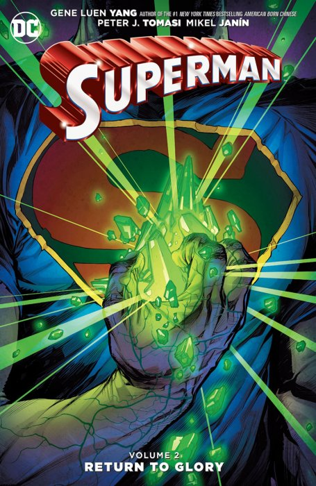 Superman Vol.2 - Return to Glory