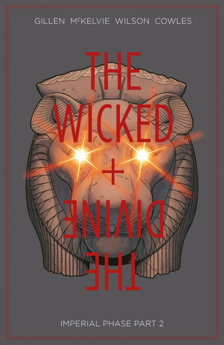 The Wicked The Divine Vol.6 - Imperial Phase Part 2