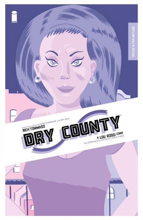 Dry County #3