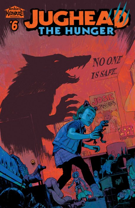 Jughead - The Hunger #6