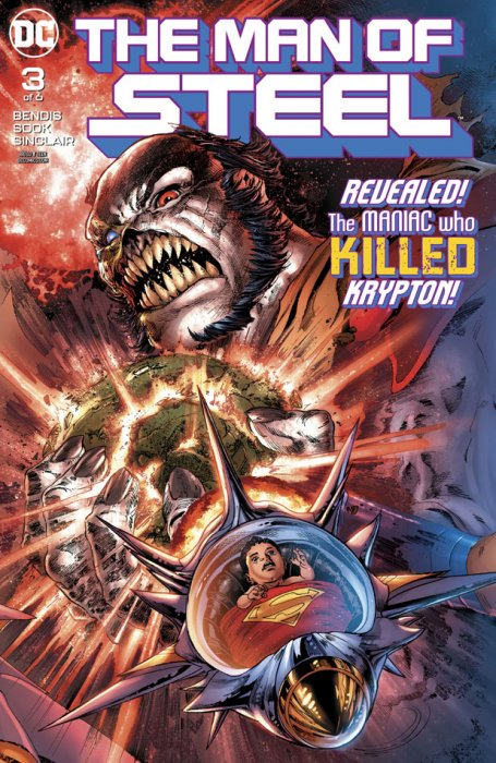 New Super-Man & The Justice League Of China #24