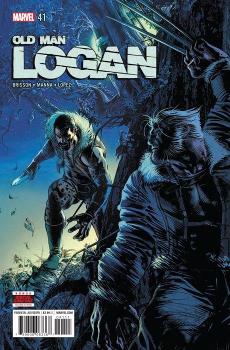 Old Man Logan #41
