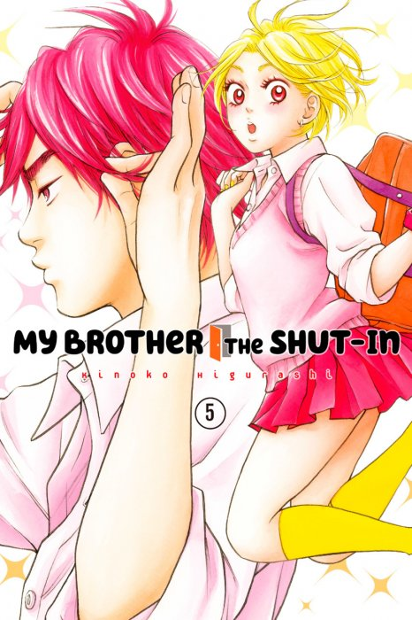 My Brother the Shut-In Vol.5