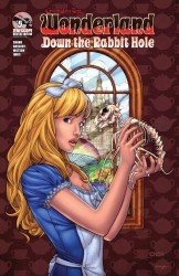 Grimm Fairy Tales Presents Wonderland Down Rabbit the Hole #05