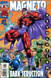 Magneto - Dark Seduction #01-04 Complete