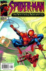 Spider-man - The Mysterio Manifesto #01-03 Complete