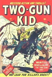 Two-Gun Kid #01-136 Complete