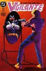 Free Vigilante Vol.1 #01-50 + Annuals Complete