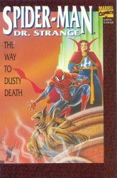 Spider-Man & Doctor Strange - Way to Dusty Death