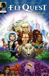 Elfquest - The Final Quest Special