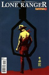 The Lone Ranger #15