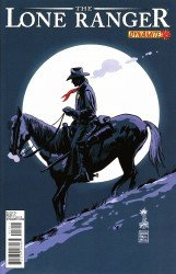 The Lone Ranger #16