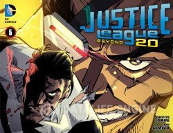 Justice League Beyond 2.0 #05