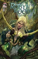Grimm Fairy Tales Presents Robyn Hood Wanted #05