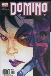 Domino Vol.2 #01-04 Complete