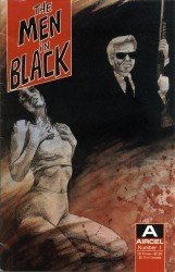 The Men in Black Vol.1 (1-3)