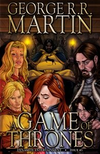 George R.R. Martin's A Game of Thrones #5