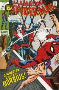 Amazing Spider-Man #101-150