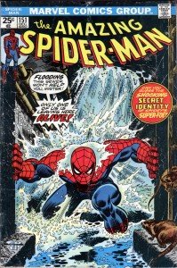 Amazing Spider-Man #151-200