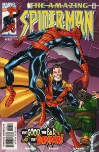Amazing Spider-Man #451-500