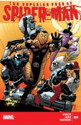 The Superior Foes of Spider-Man #04