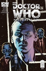 Doctor Who - Prisoners of Time #9