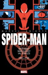 Marvel Knights - Spider-Man #01