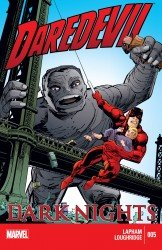 Daredevil - Dark Nights #5