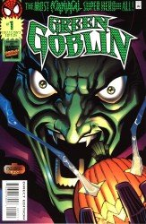Green Goblin (1-13 series) Complete
