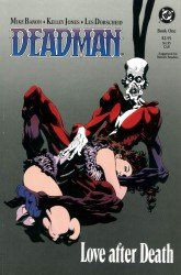 Deadman - Love After Death (1-2 series) Complete