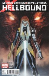 X-Men - Hellbound #01-03 Complete