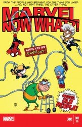 Marvel - Now What?! #01