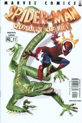 Spider-Man - Quality of Life #01-04 Complete