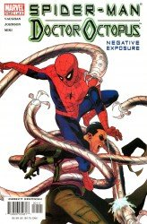 Spider-Man & Doctor Octopus - Negative Exposure #01-05 Complete