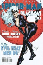 Spider-Man and the Black Cat - The Evil That Men Do #01-06 Complete