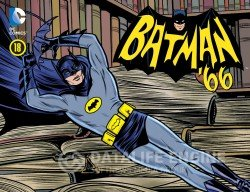 Download Batman '66 #18