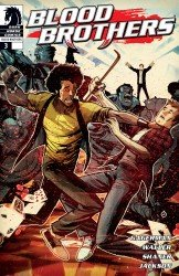 Download Blood Brothers #3