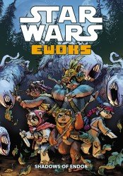 Download Star Wars - Ewoks