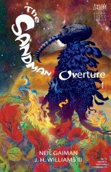 Download The Sandman - Overture #1