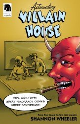Download Astounding Villain House