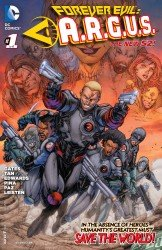 Download Forever Evil – A.R.G.U.S. #1