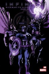 Download Avengers #22