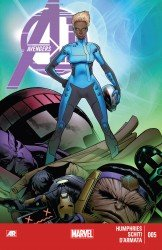 Download Avengers A.I. #5
