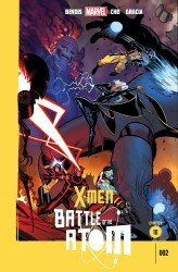 Download X-Men - Battle of the Atom #2