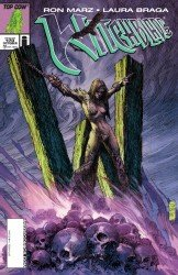 Download Witchblade #170