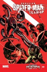 Download Superior Spider-Man Team-Up Special #1