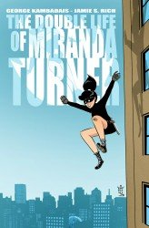 Download The Double Life of Miranda Turner #1